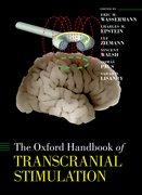 Cover for Oxford Handbook of Transcranial Stimulation