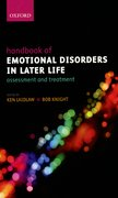 Cover for Handbook of Emotional Disorders in Later Life