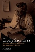 Cover for Cicely Saunders - Founder of the Hospice Movement