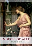 Cover for Emotion Explained