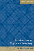 Cover for The Structure of Physical Chemistry