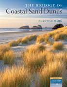 Cover for The Biology of Coastal Sand Dunes