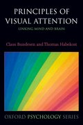 Cover for Principles of Visual Attention