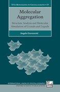 Cover for Molecular Aggregation