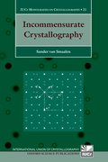 Cover for Incommensurate Crystallography