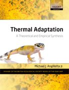 Cover for Thermal Adaptation