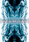 Cover for Sleep and Brain Plasticity