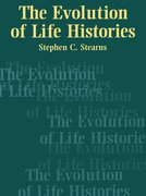 Cover for The Evolution of Life Histories
