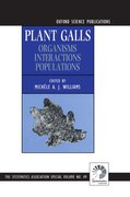 Cover for Plant Galls