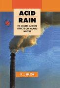 Cover for Acid Rain