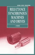 Cover for Reluctance Synchronous Machines and Drives