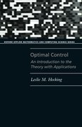 Cover for Optimal Control