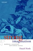 Cover for Strong Imagination