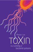 Cover for Toxin