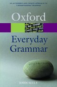 Cover for Everyday Grammar