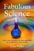 Cover for Fabulous Science