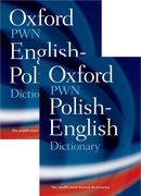 Cover for Oxford-PWN Polish-English English-Polish Dictionary