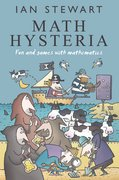 Cover for Math Hysteria