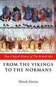Cover for From the Vikings to the Normans