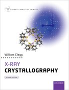 Cover for X-Ray Crystallography
