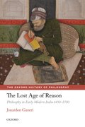 Cover for The Lost Age of Reason