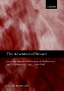 Cover for The Adventure of Reason