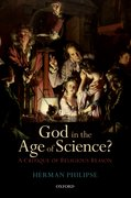 Cover for God in the Age of Science?