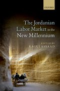 Cover for The Jordanian Labor Market in the New Millennium