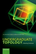 Cover for Undergraduate Topology