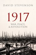 Cover for 1917 - 9780198702382