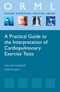 Cover for A Practical Guide to the Interpretation of Cardiopulmonary Exercise Tests