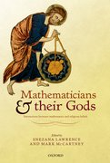 Cover for Mathematicians and their Gods