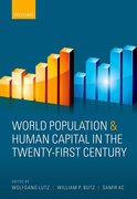 Cover for World Population and Human Capital in the Twenty-First Century