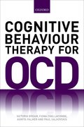 Cover for Cognitive Behaviour Therapy for Obsessive-compulsive Disorder