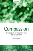 Cover for Compassion