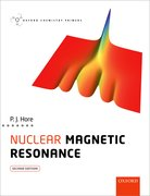 Cover for Nuclear Magnetic Resonance