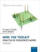 Cover for NMR: The Toolkit