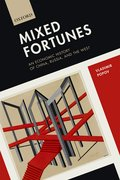 Cover for Mixed Fortunes