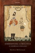 Cover for Embodying the Militia in Georgian England