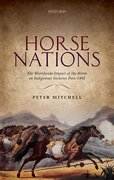 Cover for Horse Nations