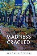 Cover for Madness Cracked