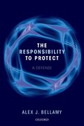 Cover for Responsibility to Protect