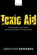 Cover for Toxic Aid