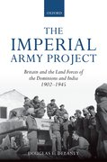 Cover for The Imperial Army Project