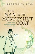 Cover for The Man in the Monkeynut Coat