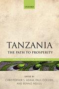 Cover for Tanzania