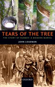 Cover for Tears of the Tree