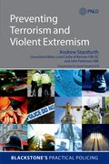 Cover for Preventing Terrorism and Violent Extremism - 9780198705796
