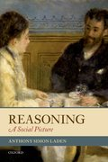 Cover for Reasoning