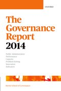 Cover for The Governance Report 2014